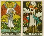 Temperance and the Tower